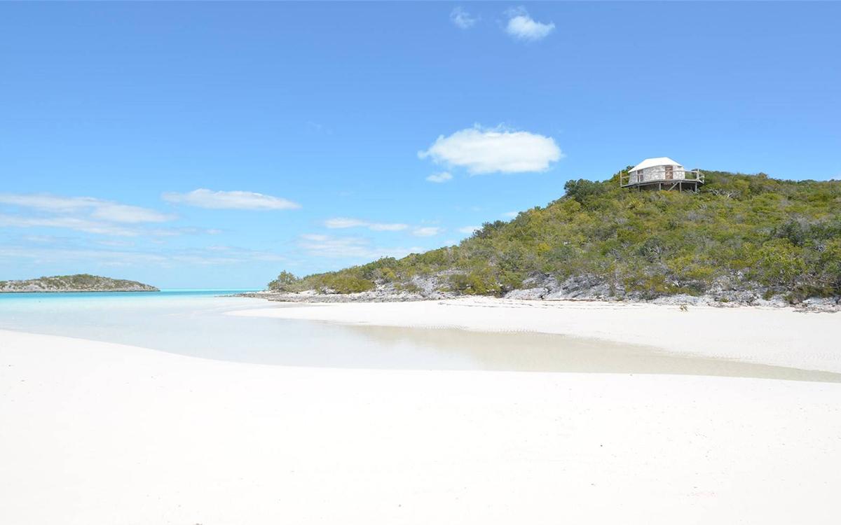 Got $11.8 Million? The Infamous Fyre Festival Island Is Up for Sale.