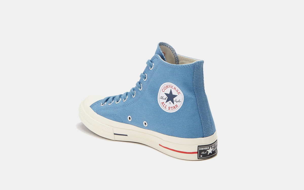 Pick Up a Fresh Pair of Chucks for Under $40