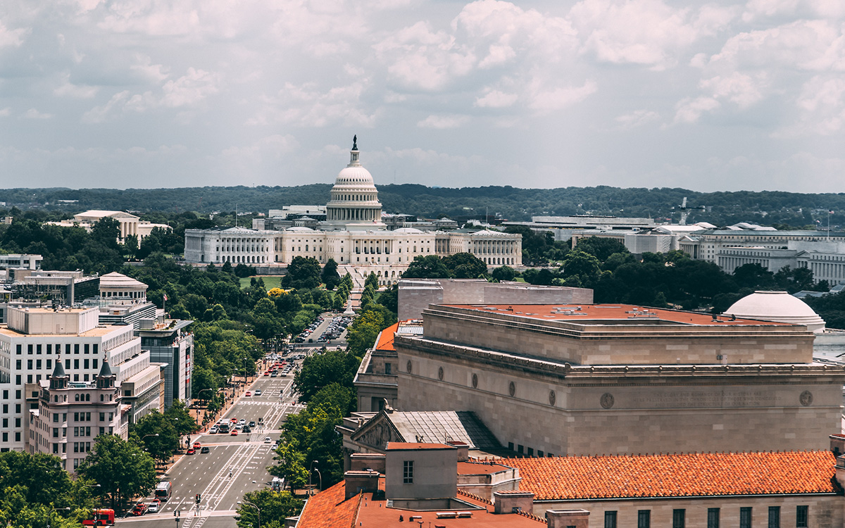 A Concierge's Guide to Washington, DC