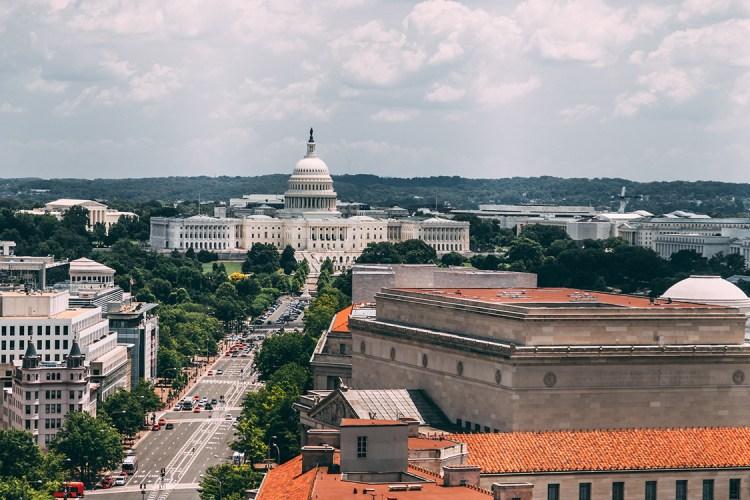 A Concierge's Guide to Washington, DC