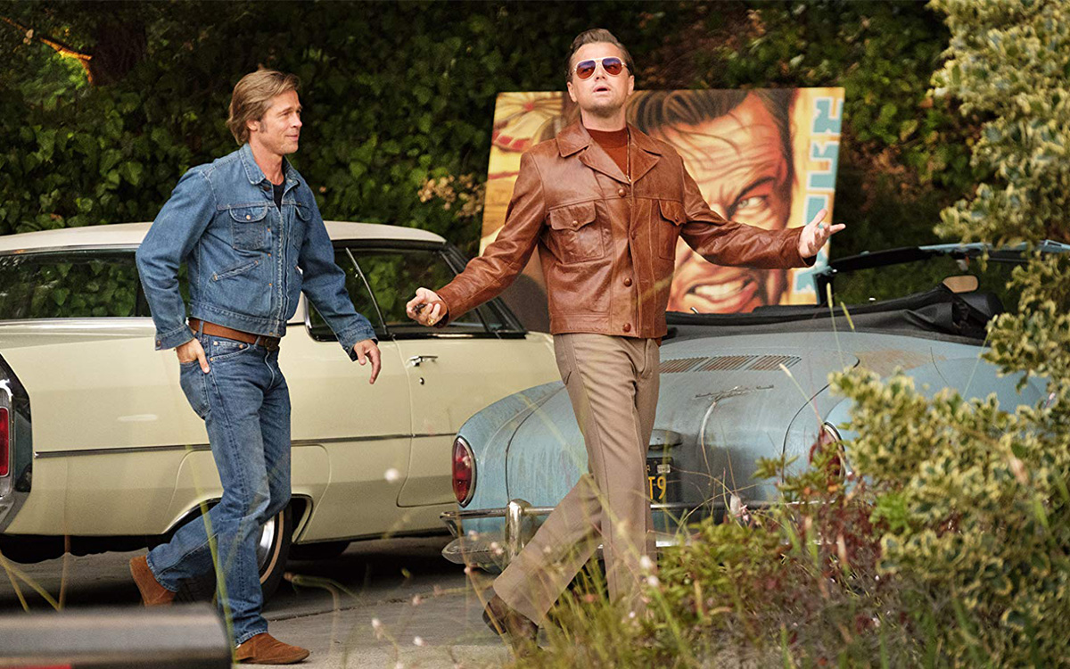 Dress Like Brad Pitt And Leo Dicaprio In Once Upon A Time In Hollywood Insidehook