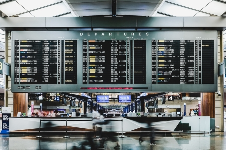 Refunds for Business Travelers Who Cancel