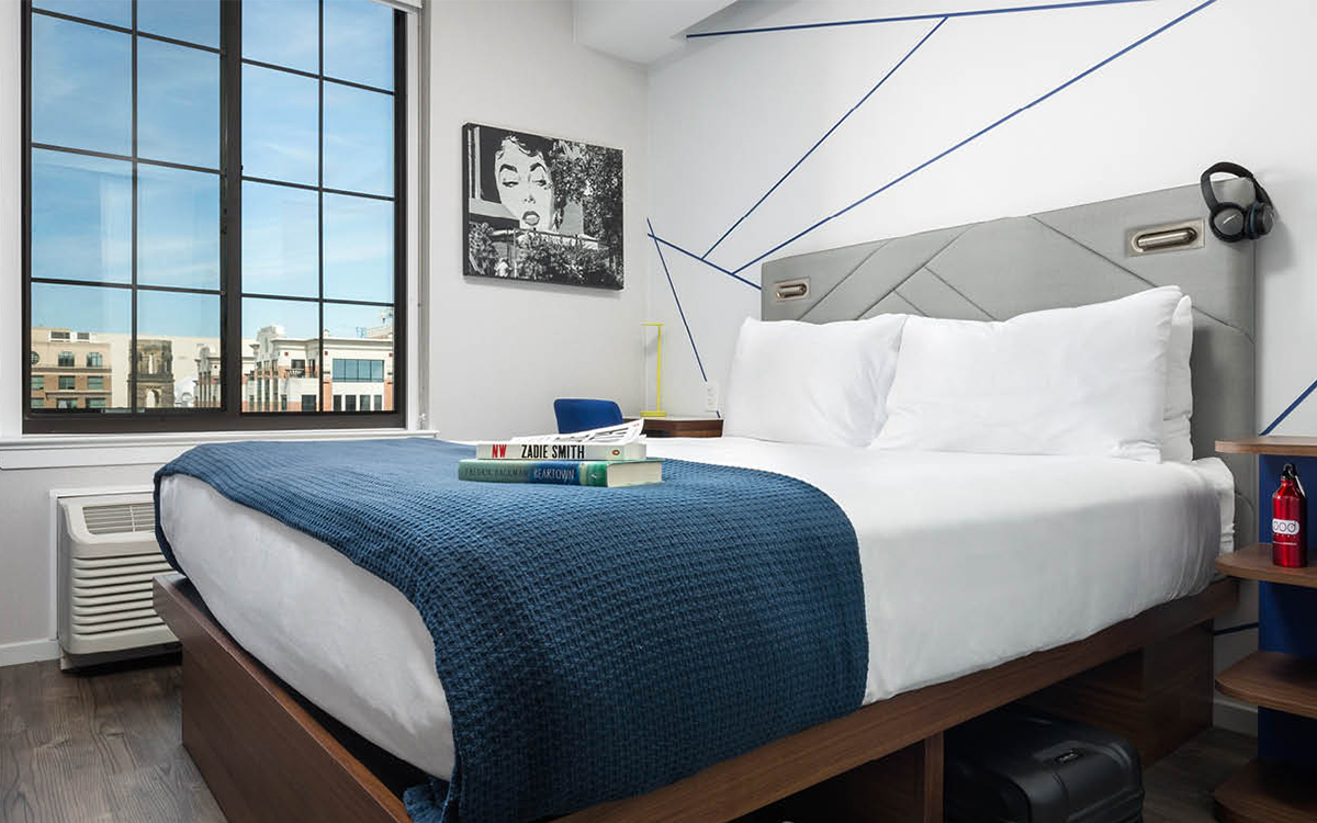 What Are Microhotels? - InsideHook