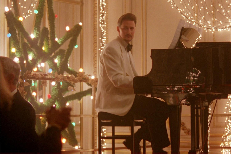 """Todd Field as Nick Nightingale in """"Eyes Wide Shut"""""""
