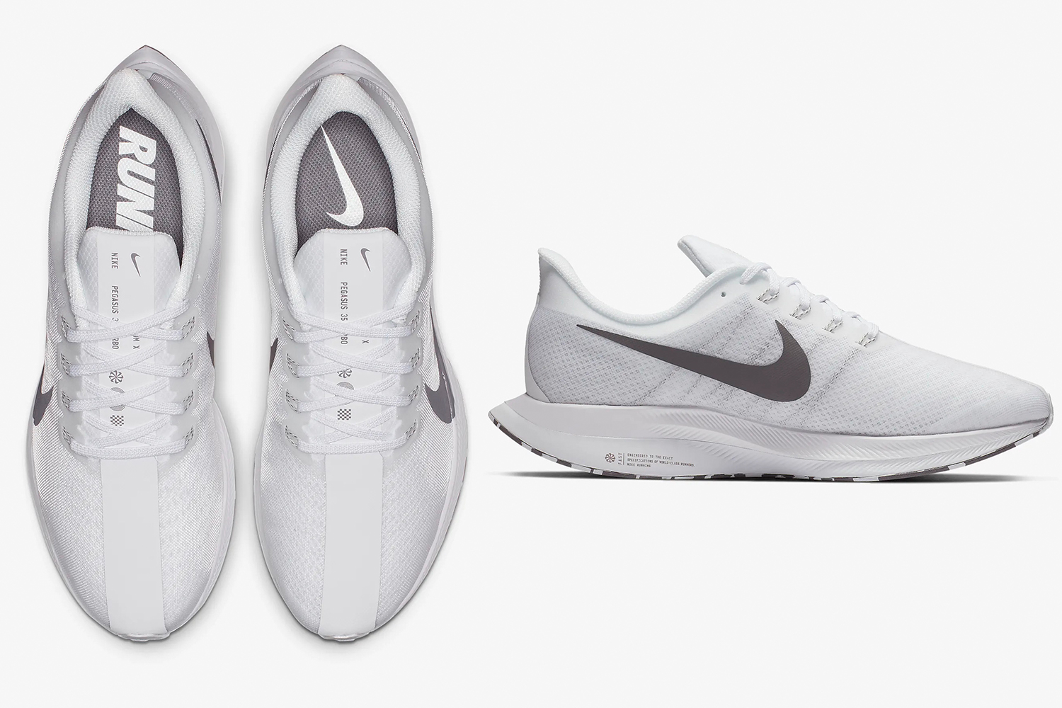 Nike Zoom Pegasus Turbo Discounted With Code