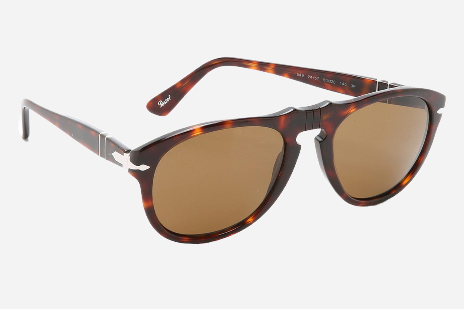 Classic Persol Sunglasses Are Discounted at East Dane