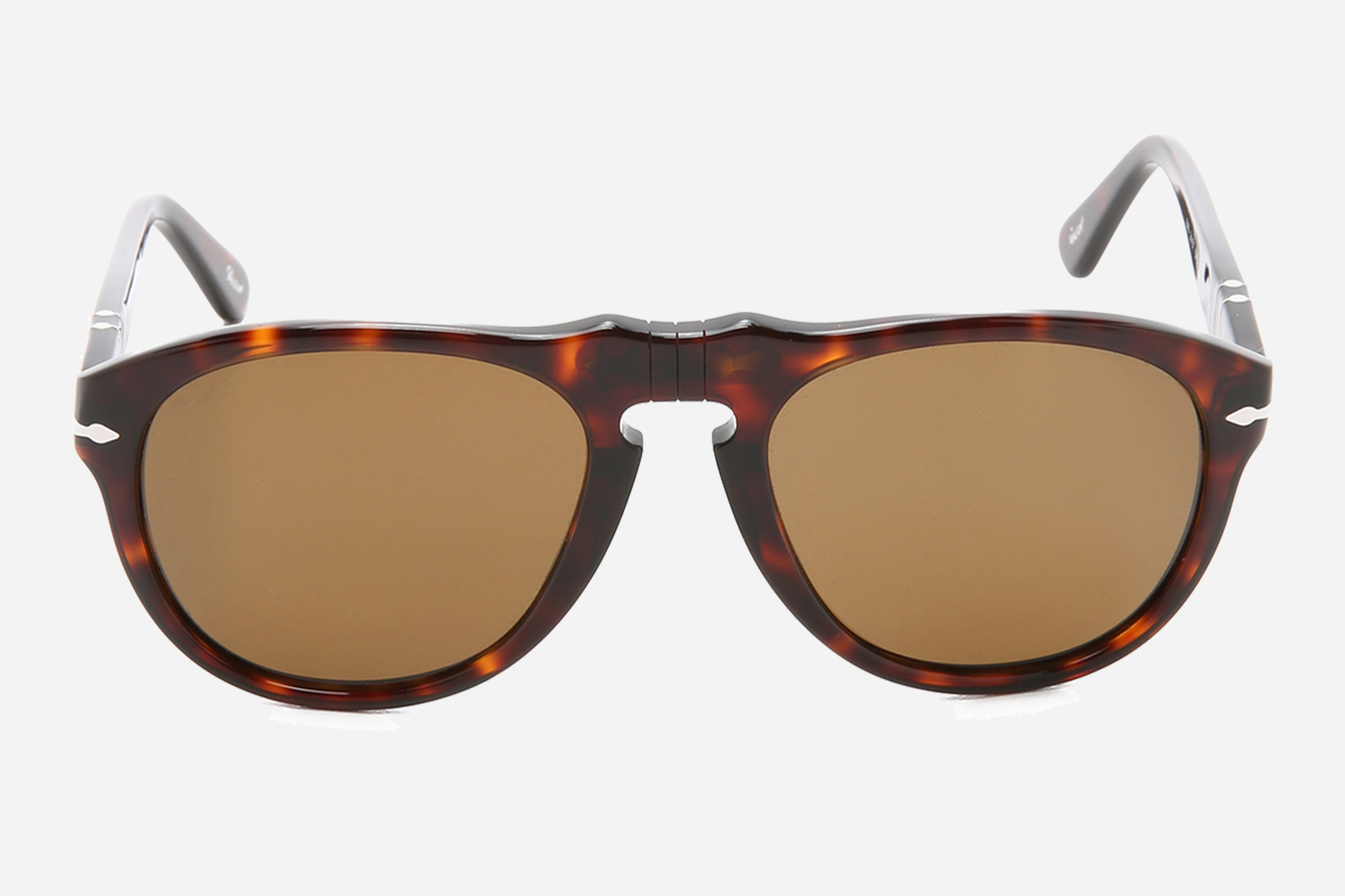 Get a Discount on Persol Classic Tortoiseshell Sunglasses