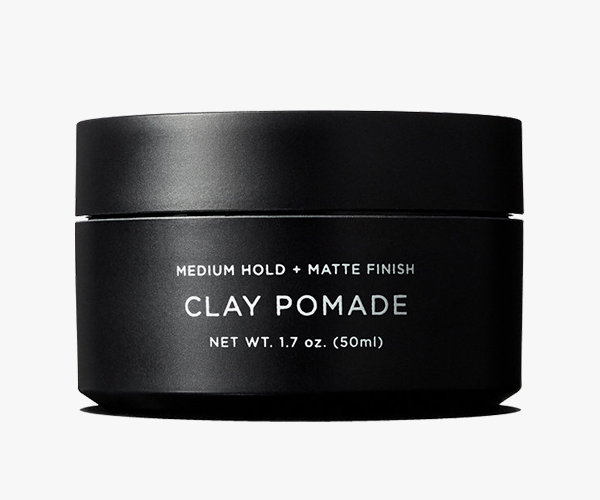 Saturdays NYC Clay Pomade Goods