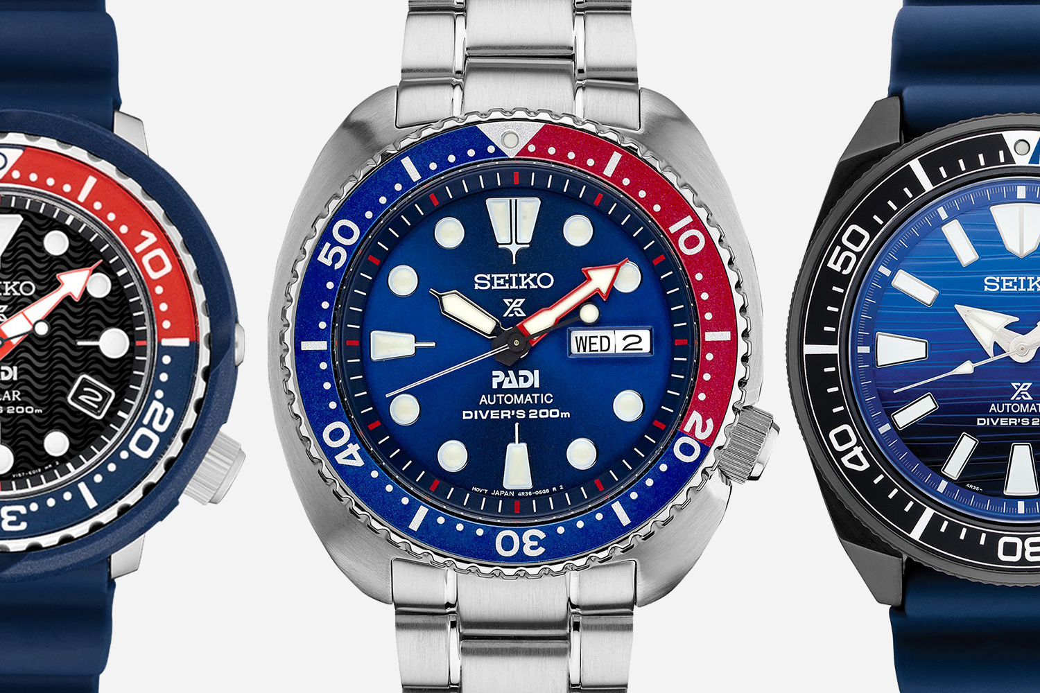 Seiko Dive Watch Sale at Macy's