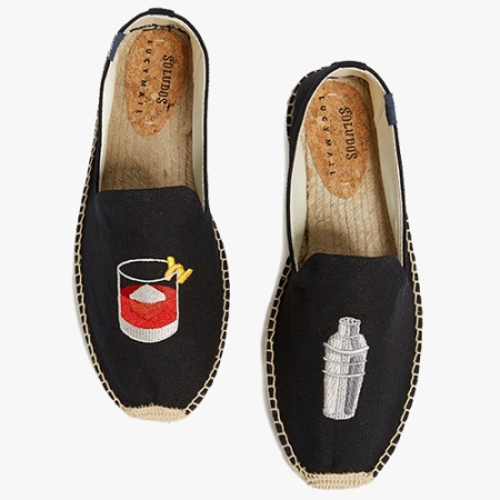 Negroni Soludos Slippers Goods