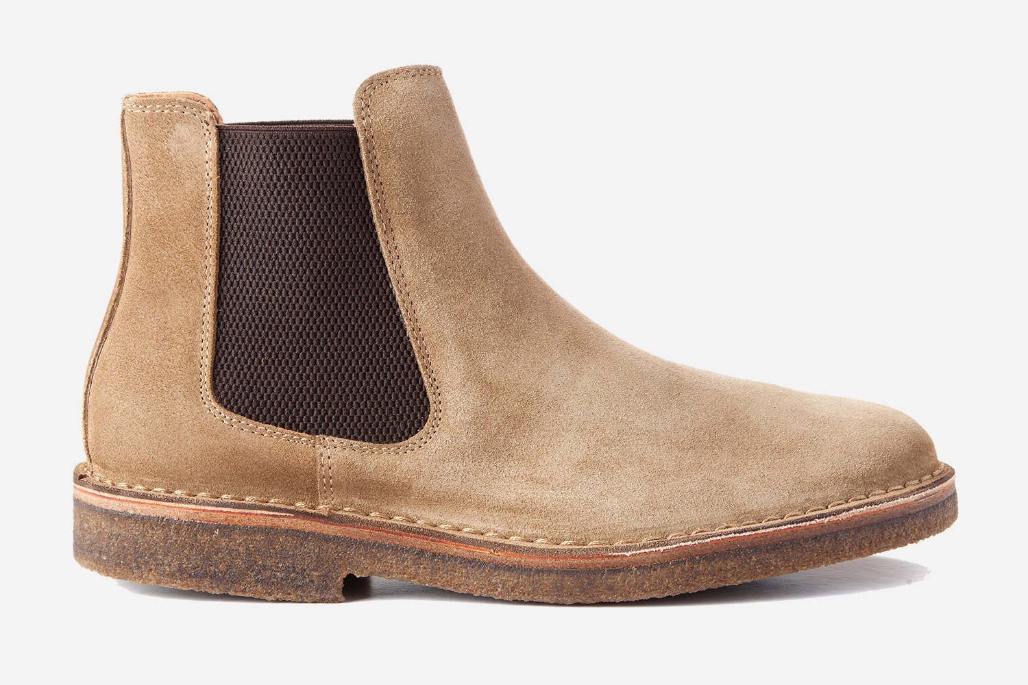 Astorflex Suede Bitflex Chelsea Boots on Sale at Huckberry