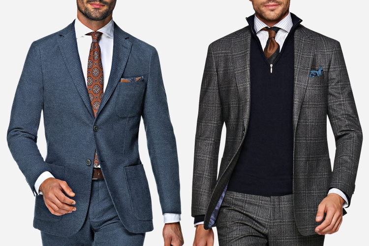 Suitsupply Outlet Sale on Suits, Jackets, Pants, Accessories and More