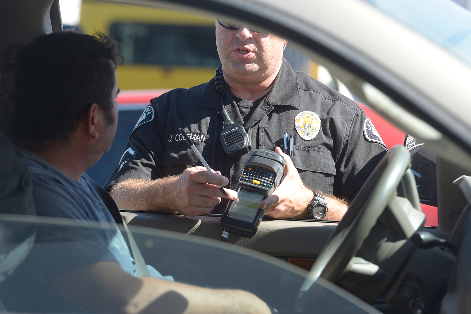 How to Get Out of Speeding Tickets: 41% of Drivers Say Ask for a