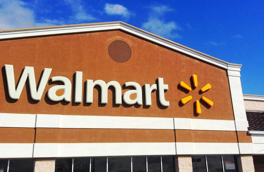 """Why Did a Walmart Advertisement Feature Hitler's """"Mein Kampf""""?"""