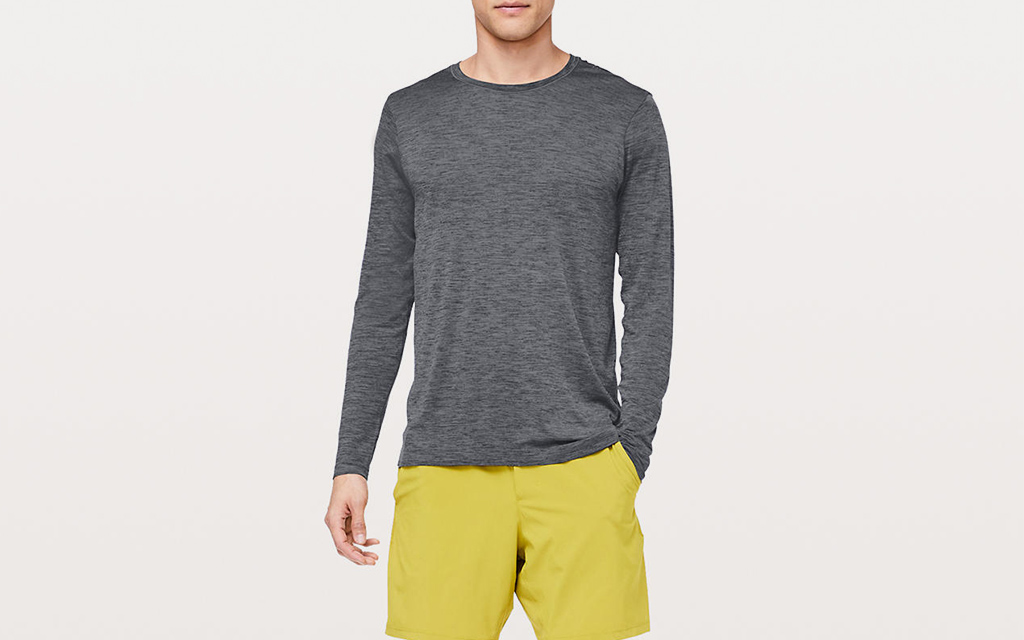"""Deal: Save $50 on Lululemon Gear With This """"Made Too Much"""" Sale"""