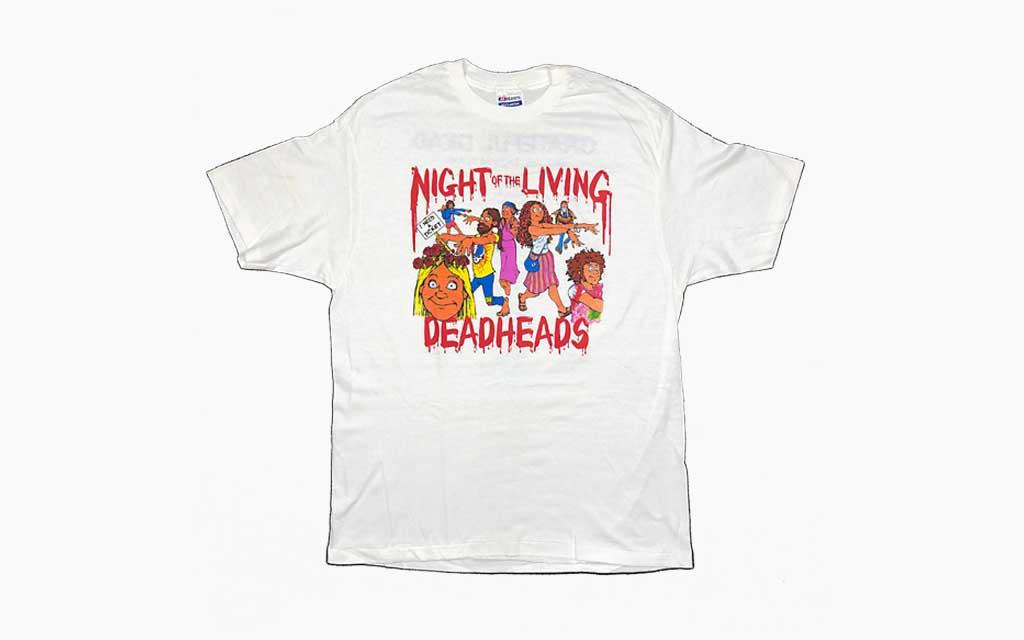 1987 Lot Shirt