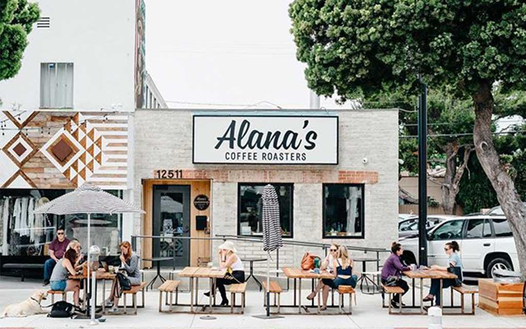 Alana's