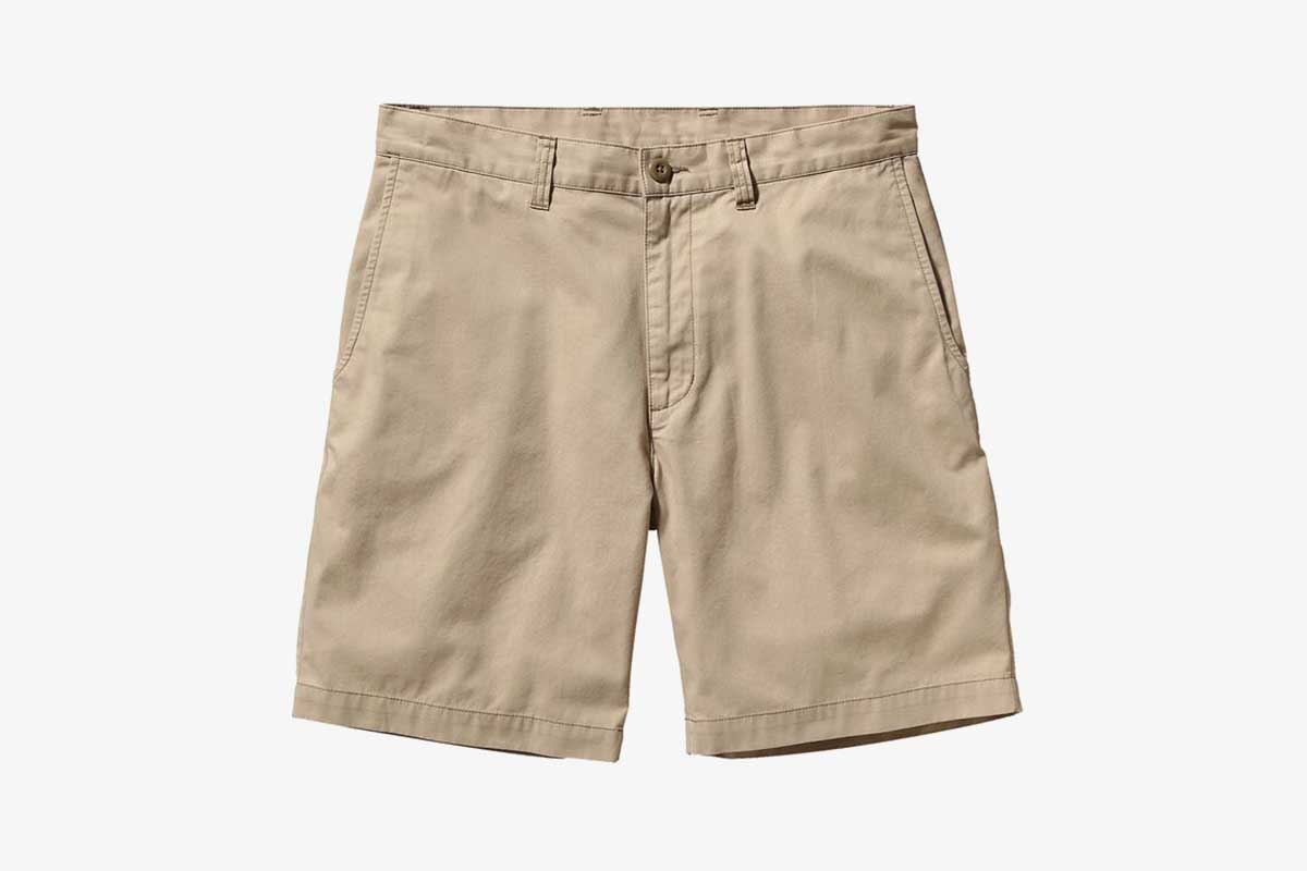 Patagonia Men's All-Wear Shorts - 8""