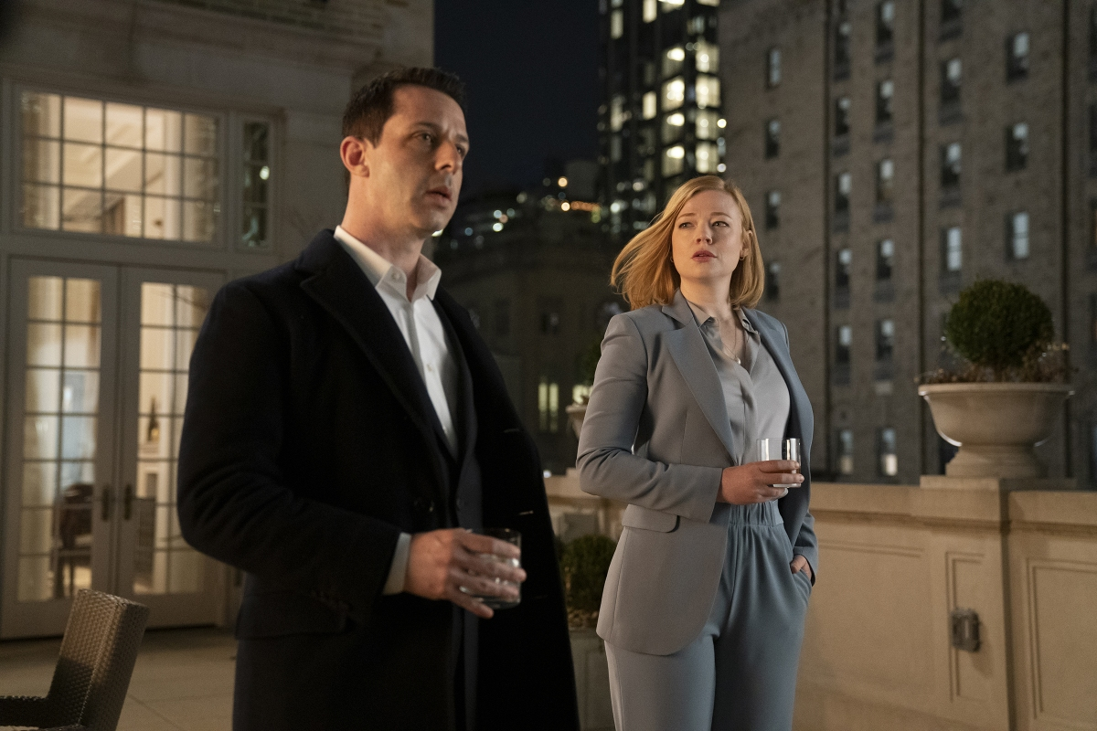 """What """"Succession"""" Gets Right About the Media Landscape in 2019"""