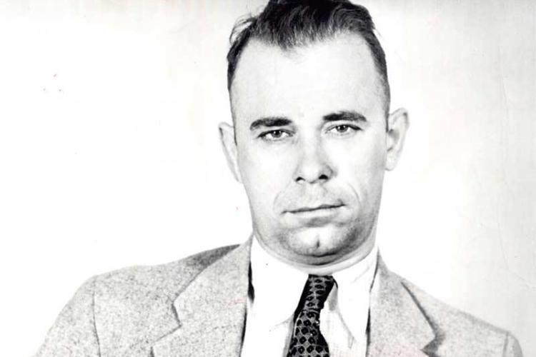 John Dillinger baseball player