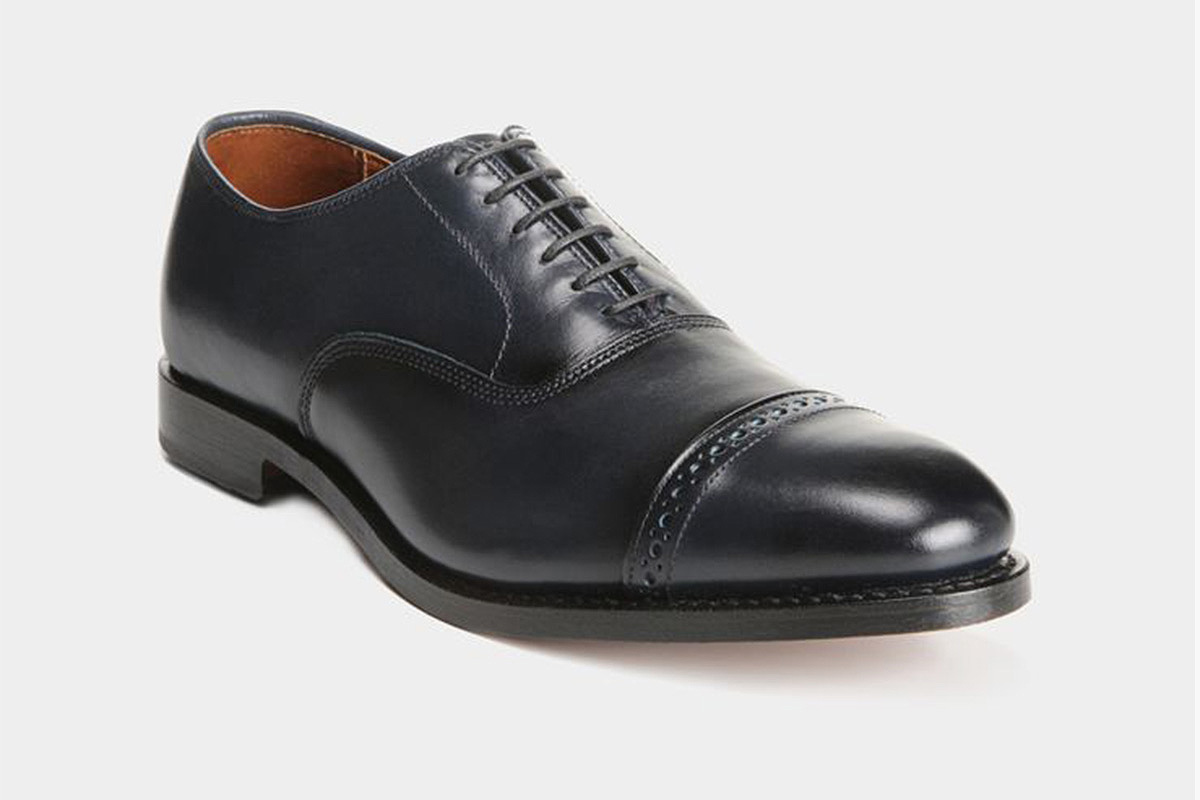 Deal: The Allen Edmonds Clearance Event Is the Shoe Sale of the Year