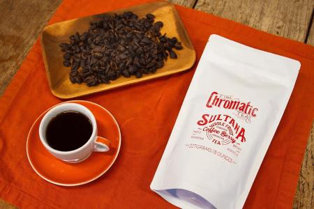 Coffee Roasters SF