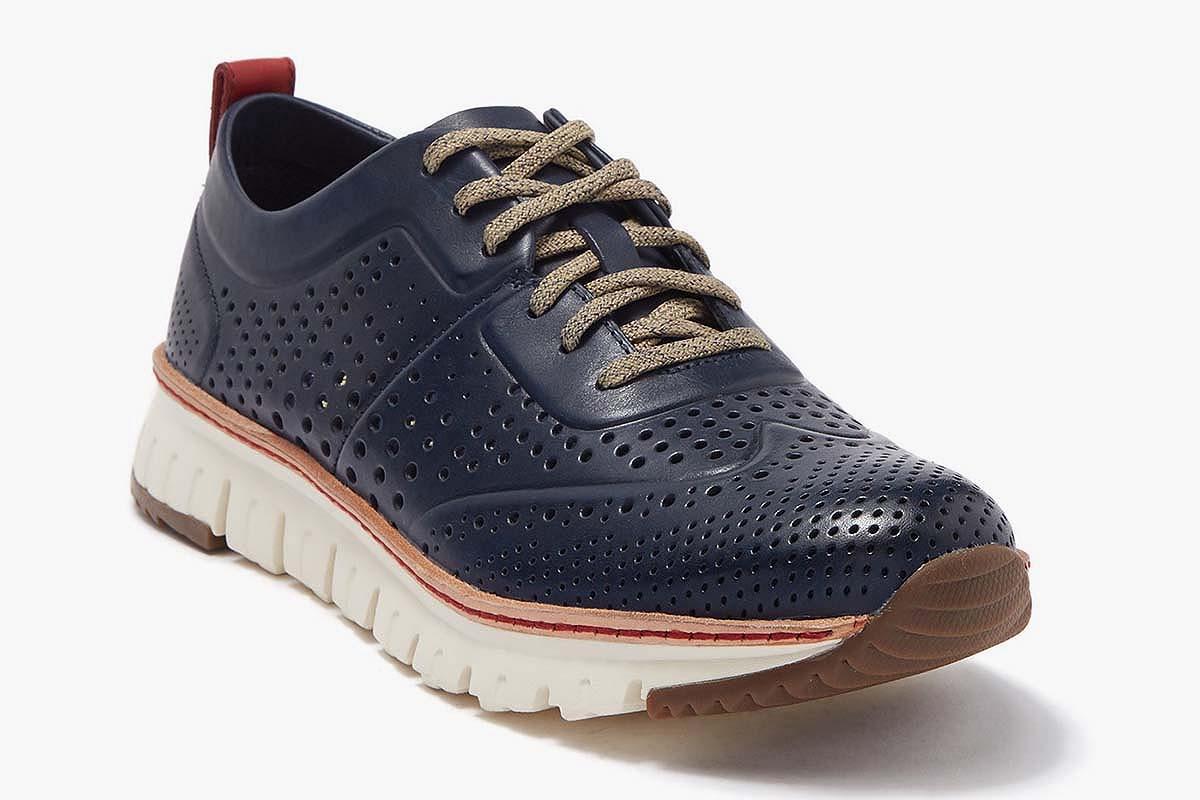 Cole Haan Footwear Is Now Half Off