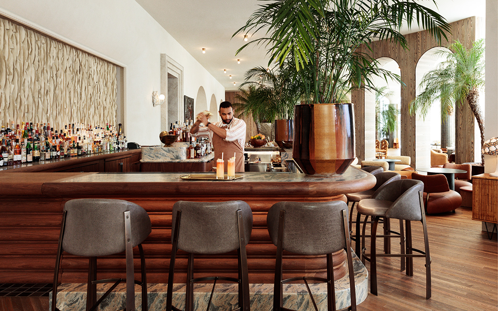 Review: The Proper Hotel Is Santa Monica's New Crown Jewel