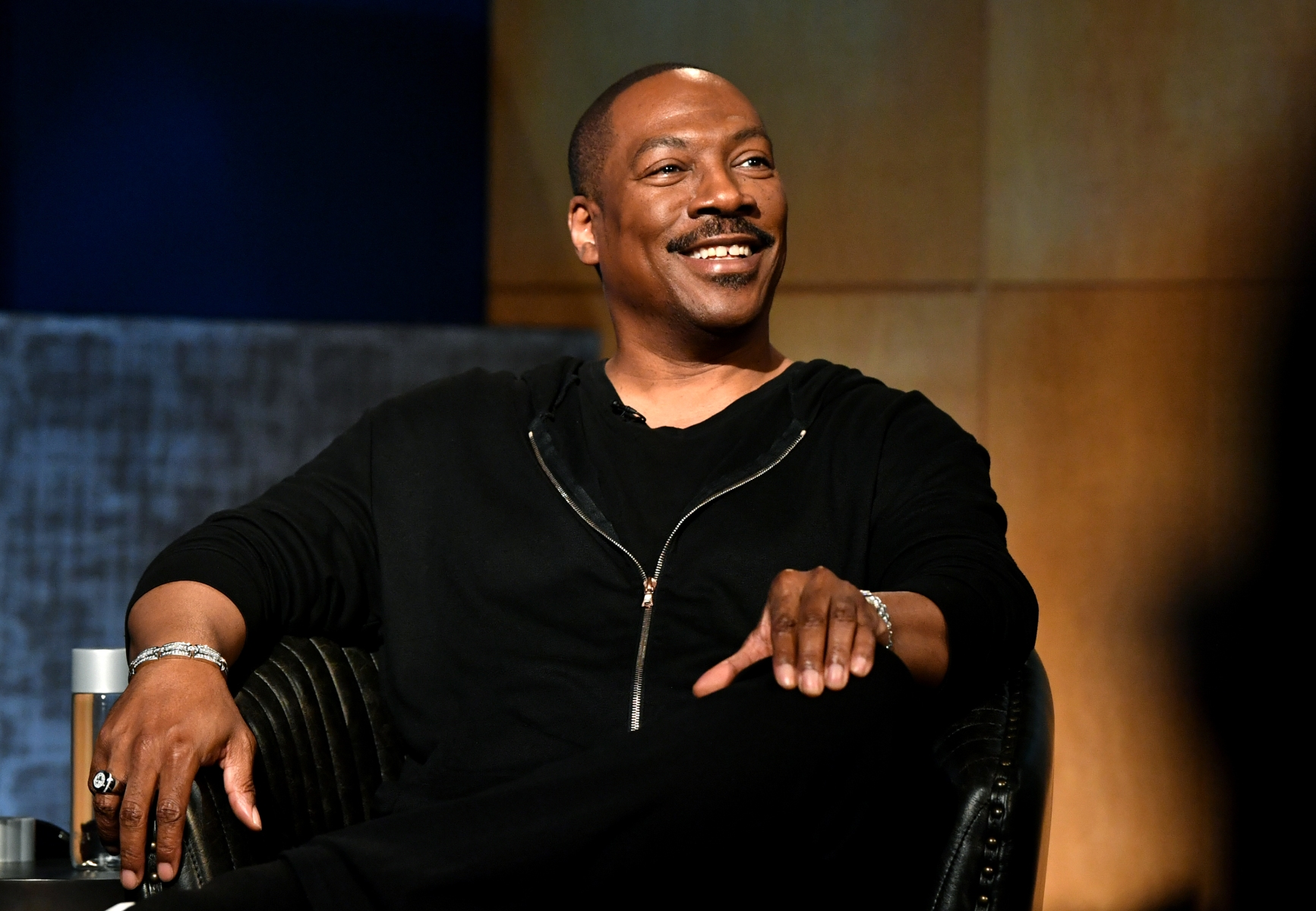 Eddie Murphy has confirmed that he'll make his return to stand-up comedy.