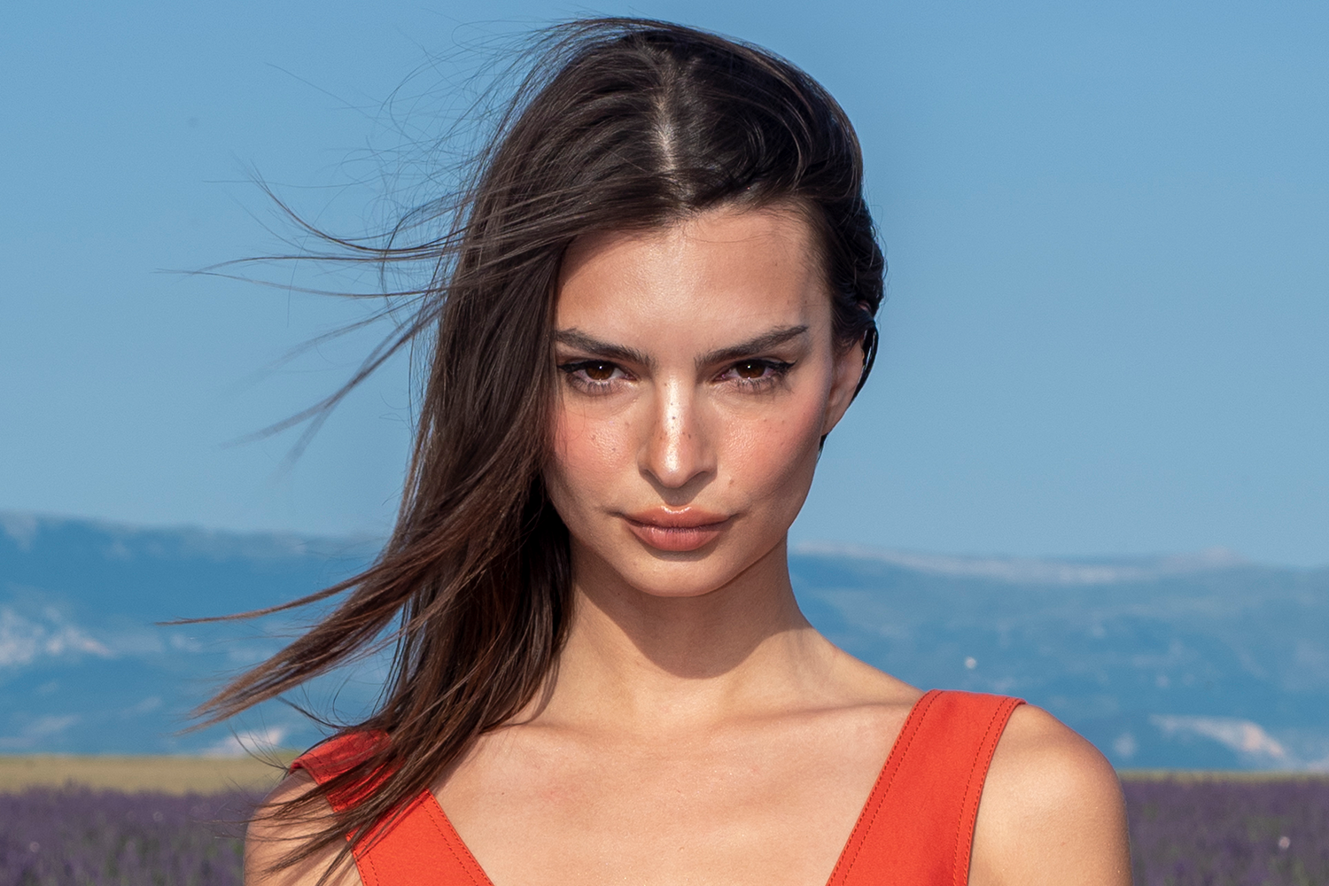 Emily Ratajkowski Opens Up About What It Means to Be Sexy in a