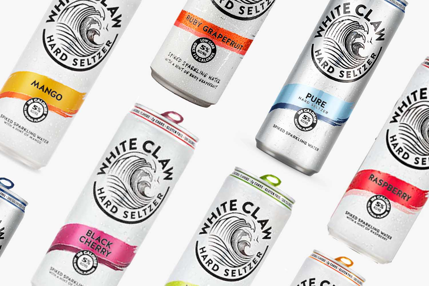 Why Is Every Young Person You Know Drinking Hard Seltzer
