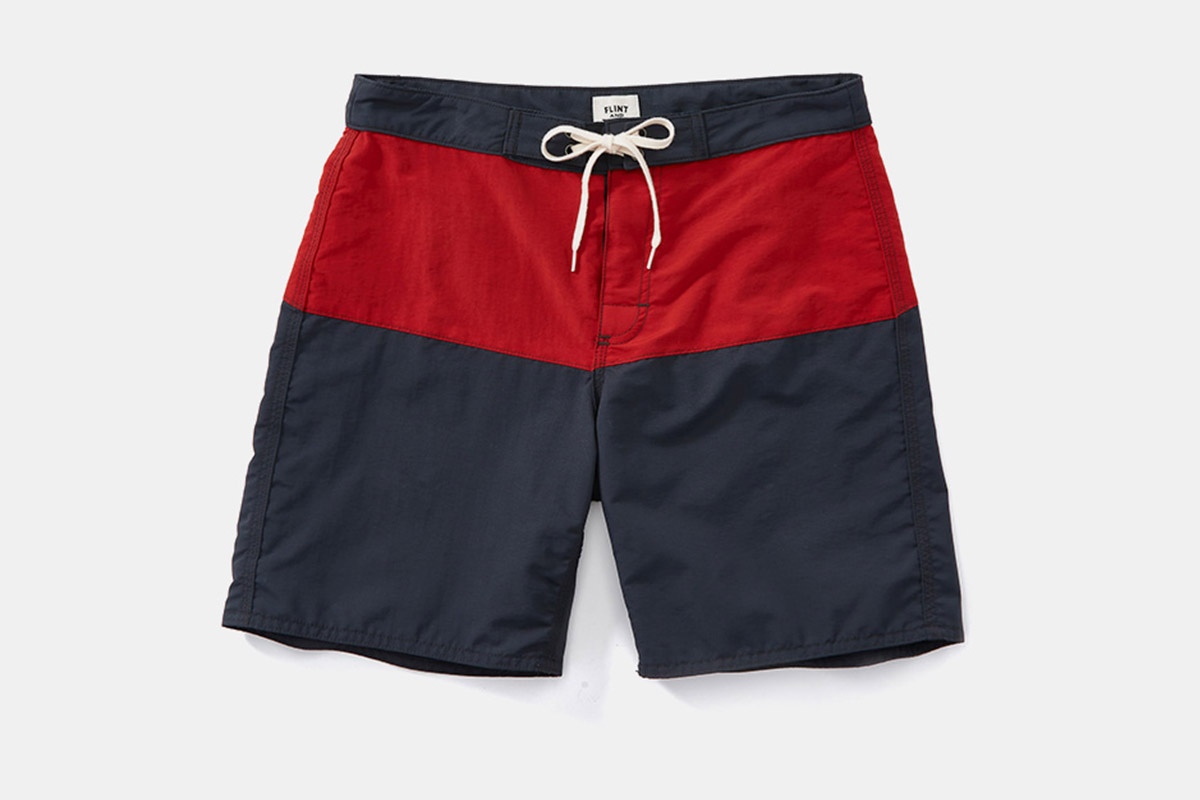 Flint and Tinder Boardshorts