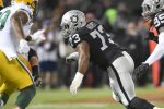 Why the Raiders and Packers Played on an 80-Yard Field in Canada