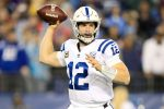 ESPN: Andrew Luck Retiring From NFL at Age 29