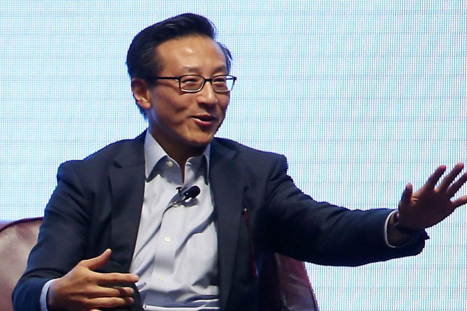 Taiwanese Billionaire Joseph Tsai Buying Nets for Record Price of $2.35 Billion