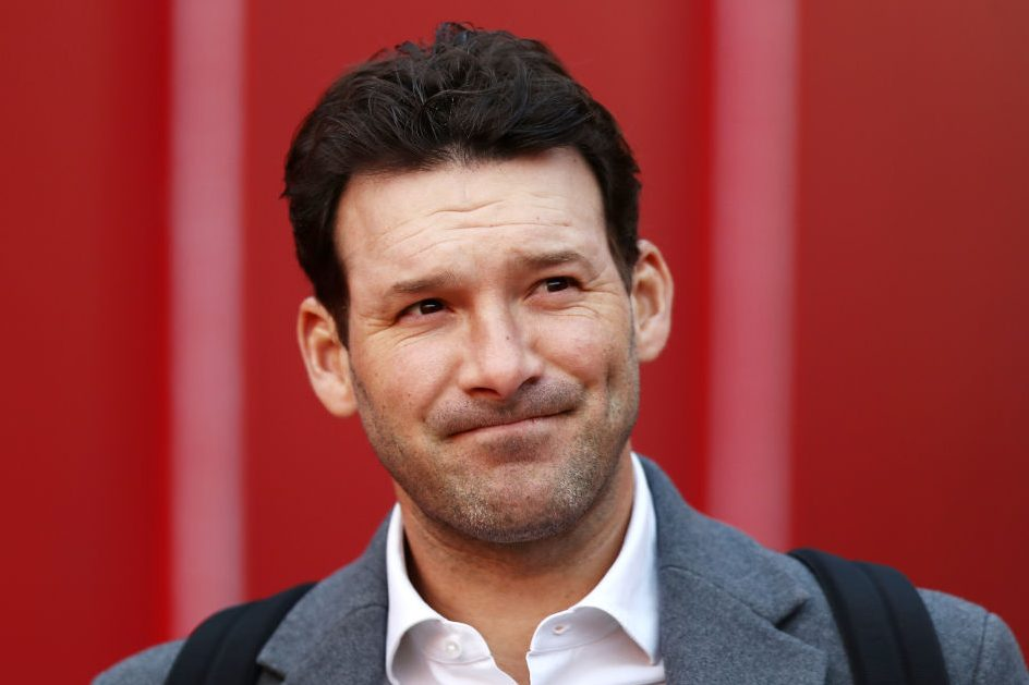 ESPN Prepping To Make Tony Romo Highest-Paid Broadcaster in NFL History