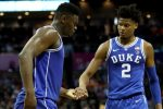 NBA Rookie Survey Says Cam Reddish Will Be Better Than Zion Williamson