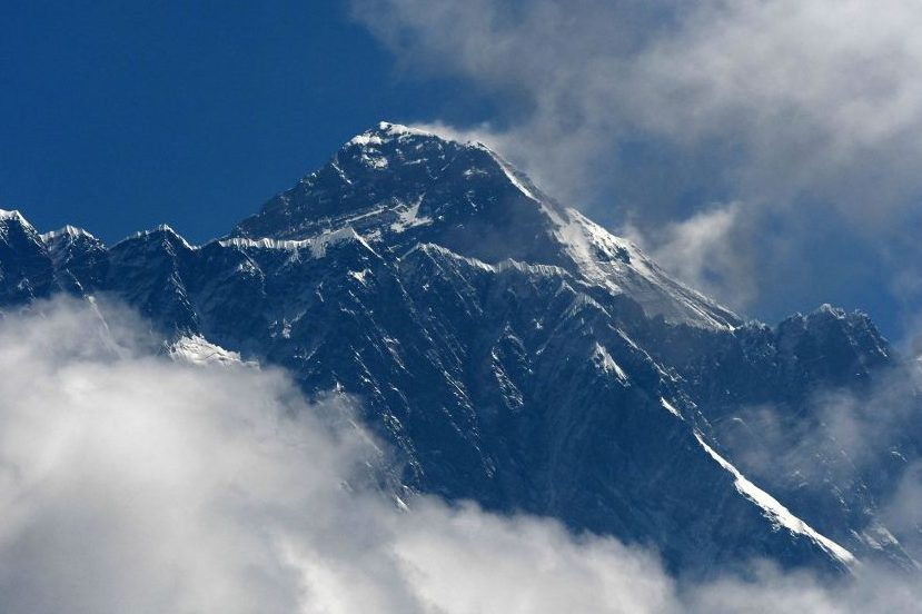 Nepal Is Making It Harder to Climb Mount Everest