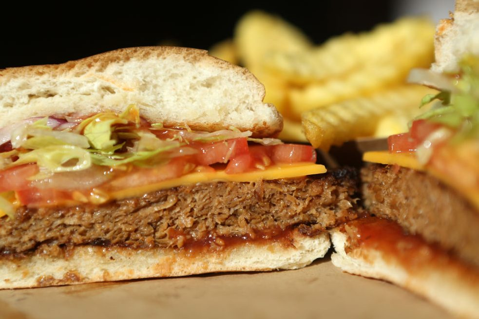 Impossible Foods Receives FDA approval