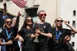 Equal Pay Talks With USWNT End in Stalemate