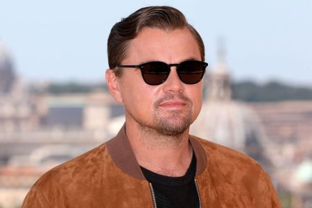 "Leonardo DiCaprio doesn't want you to see ""Don's Plum."""