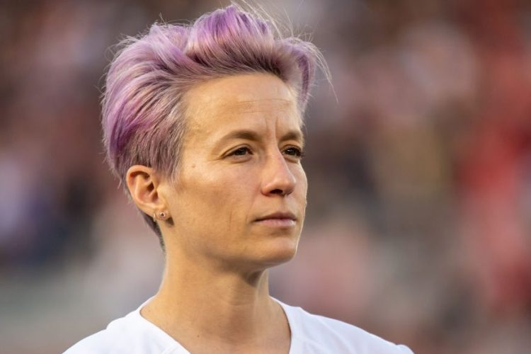 Megan Rapinoe's Dad Voted for Donald Trump, Soccer Star Reveals