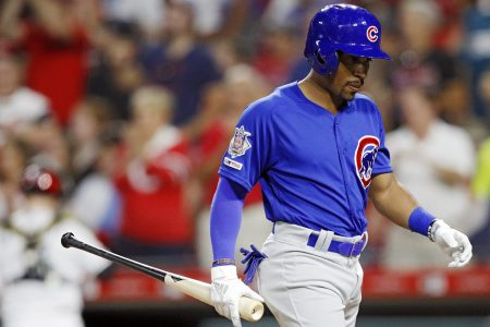 Cubs Victimized By Worst Strike-3 Call of the MLB Season