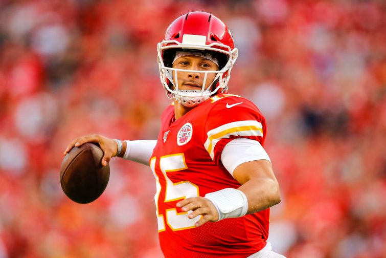 Patrick Mahomes and Chiefs Agree to Richest Contract in NFL History