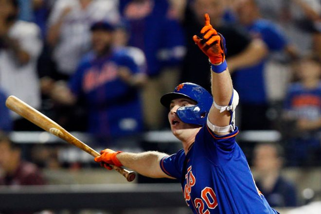 MLB Players Are Crushing Home Runs Like It's the Steroid Era