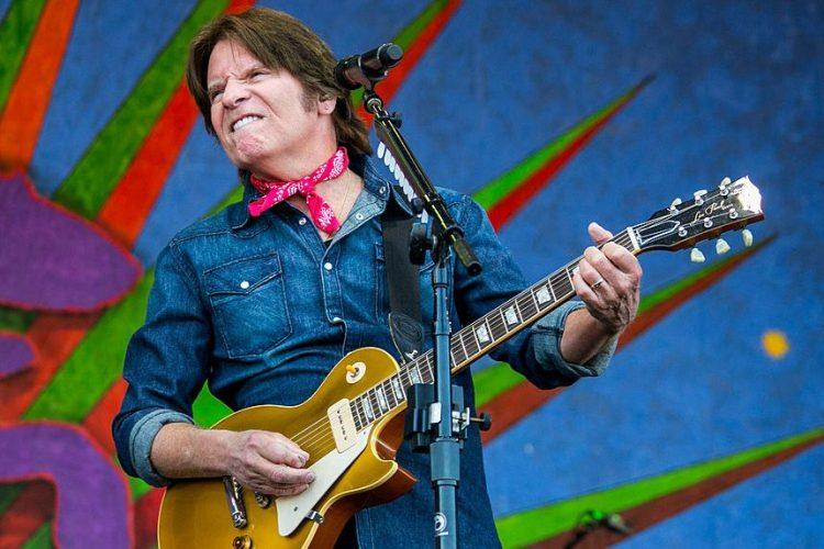 """John Fogerty Says Grateful Dead """"Sabotaged"""" CCR at Woodstock"""