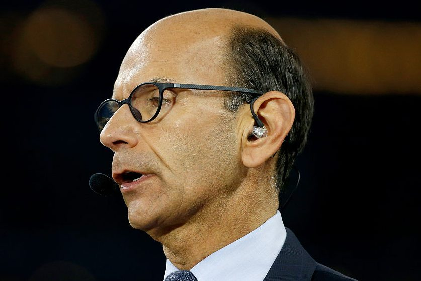 ESPN Radio's Paul Finebaum Apologizes for