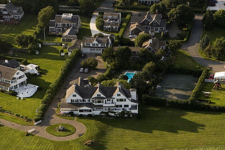 Report: Kennedy Granddaughter Dies From Overdose at Family Compound
