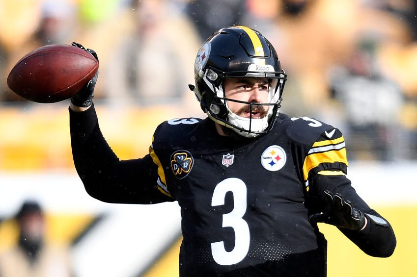 Former Steeler Quarterback Landry Jones Is XFL's First Player