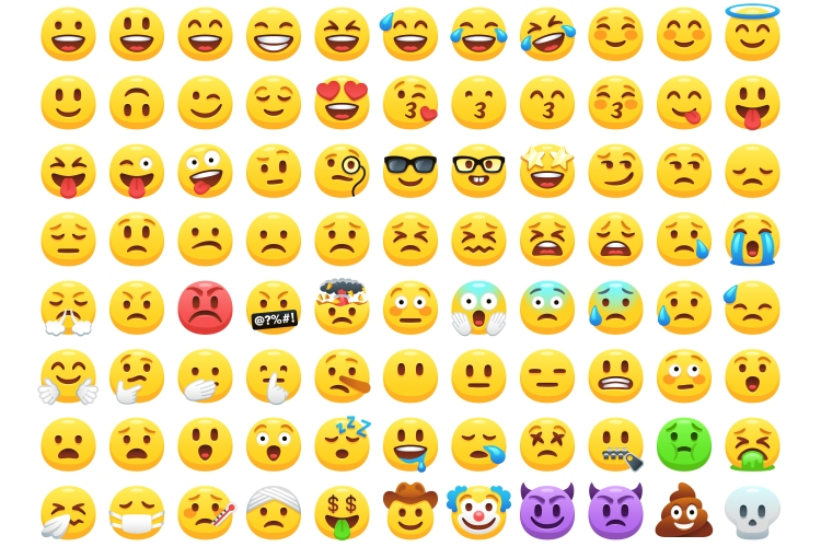 Study Finds People Who Use Emojis Have More Sex